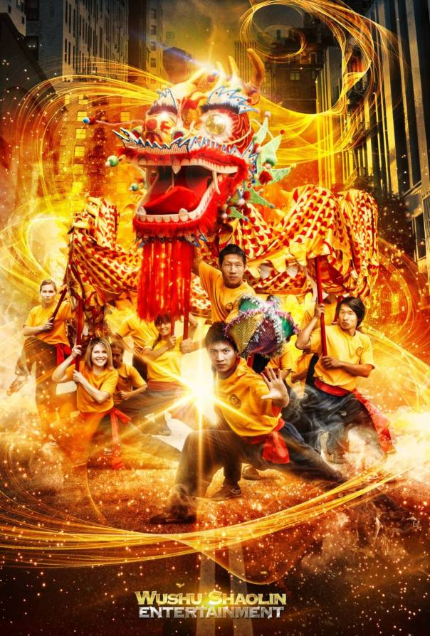 Wushu Shaolin Entertainment is proud to present the leading International Dragon Dance teams in the industry for domestic and international bookings.