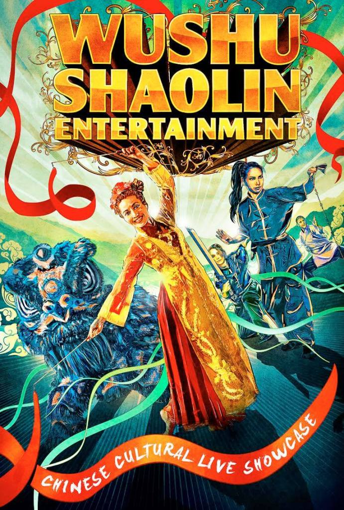 For international clients interested in booking a Shaolin Warriors Live Showcase, Lion Dance, or Dragon Dance performance, please contact Wushu Shaolin Entertainment today.