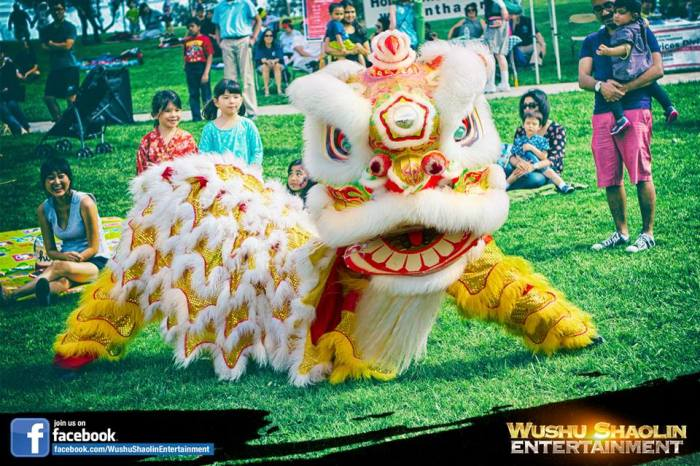 The Chinese Lion Dance is an eye opening performance that brings true joy to anyone watching. For bookings and services in the South Bay or Torrance, please contact us.