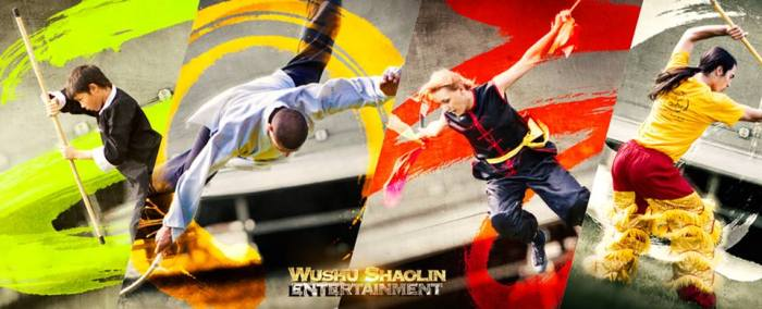 Wushu Shaolin Entertainment is world renowned for producing extraordinary Chinese Cultural Presentations.